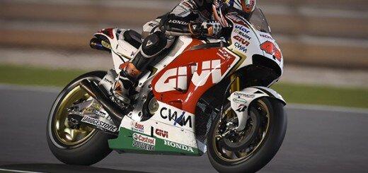 MotoGP Crutchlow