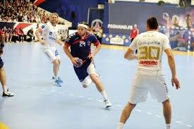 Handball coupe de la ligue 2016 quarts de finale saint - Coupe de la ligue en direct streaming ...