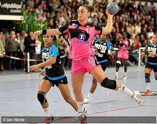 Handball f minin coupe de france 2018 le match brest - Resultat coupe de france handball feminin ...