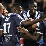 Bordeaux PSG résultat